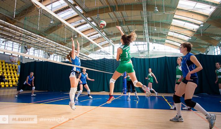 SC2014: Turnieje PS Kobiet i Mężczyzn
