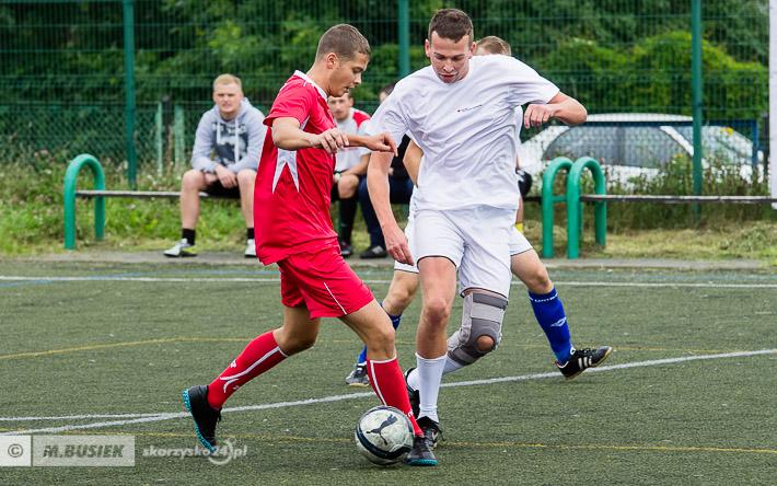 """SC2014: Turniej Piłki Nożnej """"Czwórek"""""""